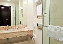 格林伍德聯盟酒店 - 莫斯科 - 浴室