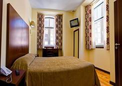 杜阿斯納克斯酒店 - 里斯本 - 臥室
