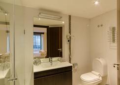 杜阿斯納克斯酒店 - 里斯本 - 浴室