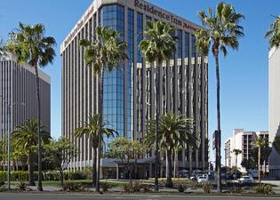 Residence Inn by Marriott Los Angeles LAX Century Boulevard