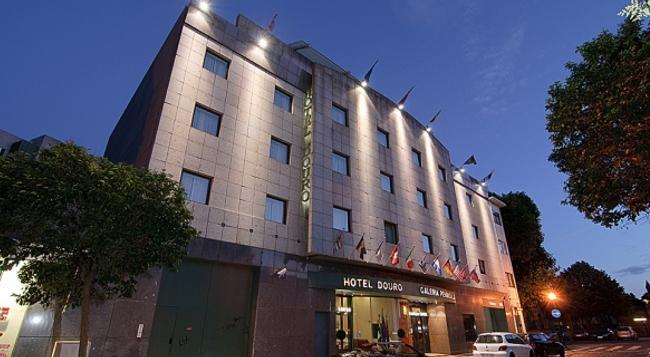 Hotel Douro - 波爾圖 - 建築