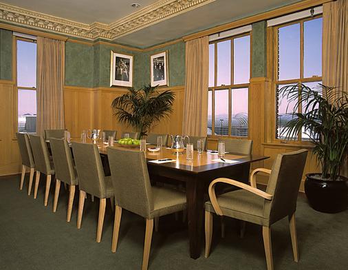 Hotel Teatro - 丹佛 - 餐廳