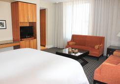 Hotel Teatro - 丹佛 - 臥室