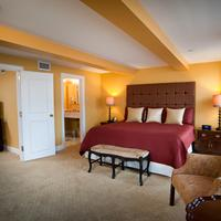 The Remington Suite Hotel and Spa Suite
