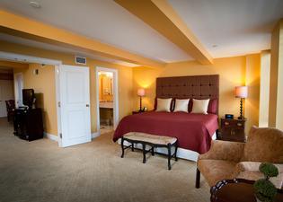 雷明頓套房酒店及Spa