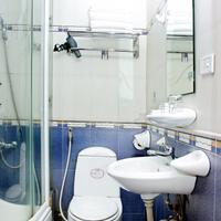Van Mieu Hotel BATH ROOM