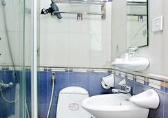 番米酒店 - 河內 - 浴室