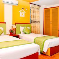 Van Mieu Hotel PRMIER TWIN