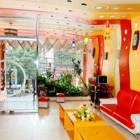 Van Mieu Hotel LOBBY