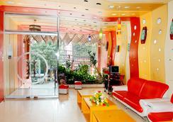 番米酒店 - 河內 - 大廳