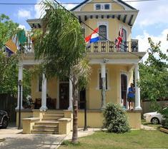 India House Hostel