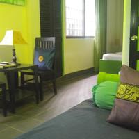 River Queen Guesthouse Hotel Interior