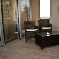 Hotel Grande Casa Terrace/Patio