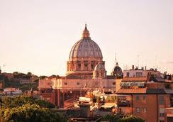 阿提可203號住宿加早餐旅館 - 羅馬 - 室外景