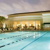 Balboa Bay Resort Outdoor Pool