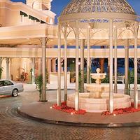 Balboa Bay Resort Exterior