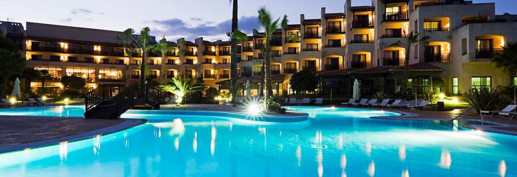 Precise Golf Resort El Rompido The Hotel - Cartaya - 建築