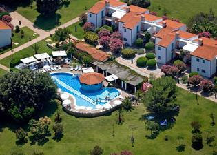 瓦拉馬爾塔瑪里斯別墅酒店