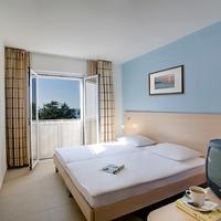 Valamar Pinia Hotel Guest room
