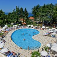 Valamar Pinia Hotel Valamar Pinia Hotel Pool