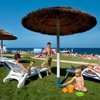 Valamar Pinia Hotel Beach