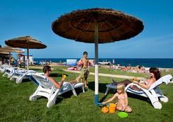 Valamar Pinia Hotel - Poreč - 海灘