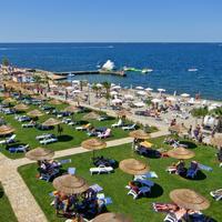 Valamar Pinia Hotel Valamar Pinia Hotel Beach