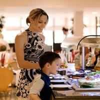 Valamar Pinia Hotel Buffet