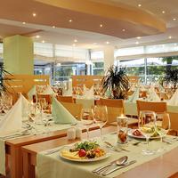 Valamar Diamant Hotel Valamar Diamant Hotel Restaurant