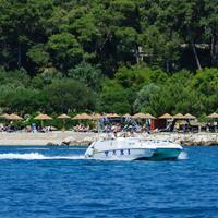 Valamar Riviera Hotel & Villa Parentino Boating