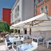 Valamar Riviera Hotel & Villa Parentino Valamar Riviera Hotel Restaurant Terrace
