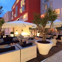 Valamar Riviera Hotel & Villa Parentino Valamar Riviera Hotel Terrace