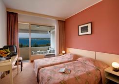 Pical Hotel - Poreč - 臥室
