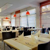 Pical Hotel Restaurant