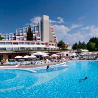 Valamar Rubin Hotel Valamar Rubin Hotel Pool