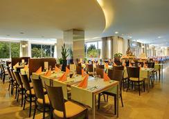 瓦拉馬爾魯賓酒店 - Poreč - 餐廳