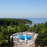 Valamar Crystal Hotel Featured Image
