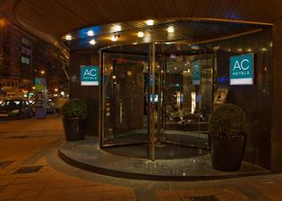 馬德里卡爾頓AC酒店