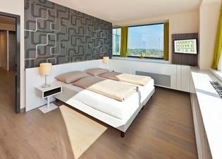 維也納哈利之家公寓和酒店