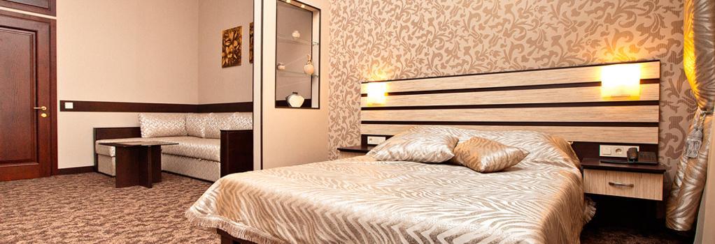 Hotel Classic - 哈爾科夫 - 建築