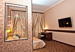 克拉希克酒店 - 哈爾科夫 - 臥室