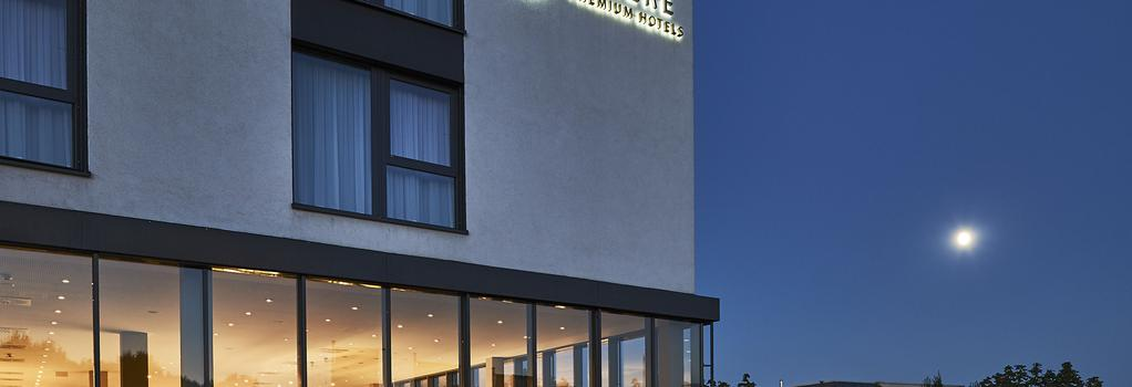 Légère Hotel Luxembourg - 盧森堡 - 建築