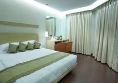 Hotel Blue Heaven - 齋浦爾 - 臥室