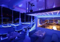 Hotel Blue Heaven - 齋浦爾 - 餐廳