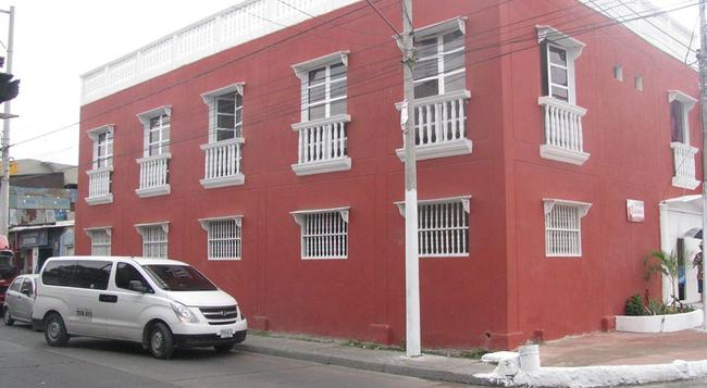 Hotel Casa Salome - Cartagena - 建築
