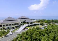 海聯海灘高爾夫度假酒店 - Phan Thiet - 室外景