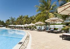 海聯海灘高爾夫度假酒店 - Phan Thiet - 游泳池