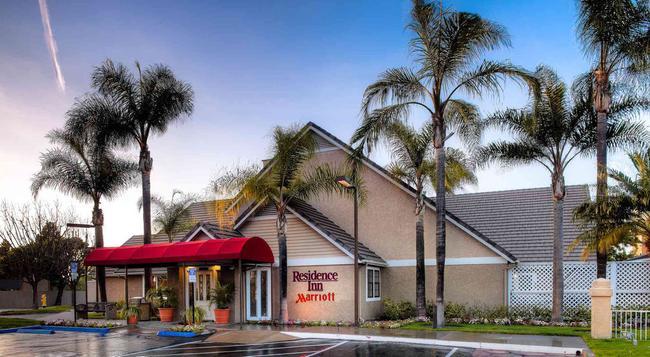 Residence Inn by Marriott San Diego Central - 聖地亞哥 - 建築
