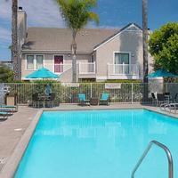 Residence Inn by Marriott San Diego Central Health club