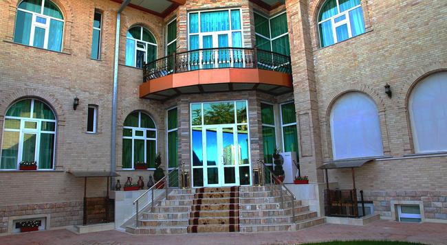 Hotel Royal Palace - Samarkand - 建築